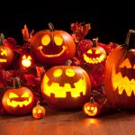 Halloween at Amberley Museum & Heritage Centre
