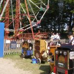 Fairground Weekend and Mechanical Organ Gathering  14th - 15th July