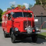 Commercial Vehicles Day at Amberley Museum & Heritage Centre