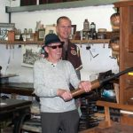 Dads Can Do at Amberley Museum & Heritage Centre
