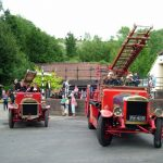 Emergency Services Weekend at Amberley Museum & Heritage Centre