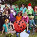 Fairy Festival  Sunday 10th June  2pm – 4.30 pm