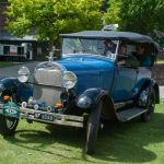London to Brighton Classic Car Run & Amberley Museum & Heritage Centre