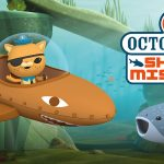 Join the Octonauts in a brand-new Shark Mission this Easter and meet Shellington exclusively at SEA LIFE Brighton
