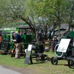 Stationary Engines at Amberley Museum & Heritage Centre