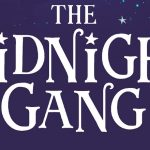 David Walliams: The Midnight Gang (ticketed event)