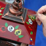 Traditional Crafts Weekend at Amberley Museum & Heritage Centre