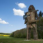 Beltain: Burning of the Wickerman Saturday 5th May 4.30pm-9.30pm