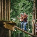 Tree Top Easter Egg Hunt with Go Ape