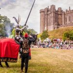 Jousting and Medieval Tournament