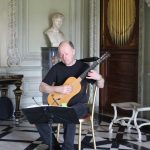 Music in the Mansion Sunday afternoons in August
