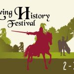 Living History Festival at Weald and Downland Living Museum