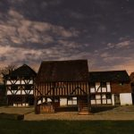 Family Twilight Tale Trail at Weald and Downland Living Museum