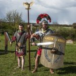 Weapons & Warriors Sunday 17th June  10am-5pm