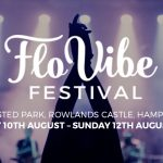 Flo Vibe Festival at Stansted Park House and Grounds