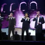Il Divo Castles & Country Tour at Stansted Park House & Grounds