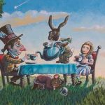 Alice's Adventures in Wonderland at Stansted Park House & Gardens
