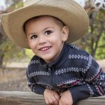 Cowboys and Cowgirls Weekend at Fishers Farm
