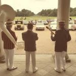 Fathers Day at Stansted Park House & Gardens