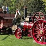 Full Steam Ahead Vintage & Steam Show at Weald & Downland Living Museum Sat 18th to Sun 19th Augus