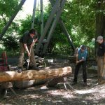 Historic Life Weekend: Wood Crafts & Wood